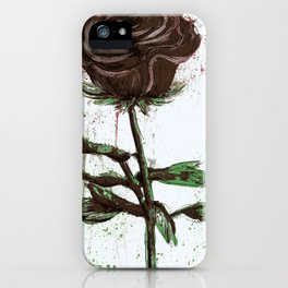 How Is It Supposed To Feel? iPhone Case