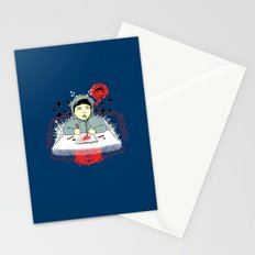 Creative Blank Stationery Cards