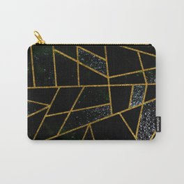 Abstract #438 Carry-All Pouch