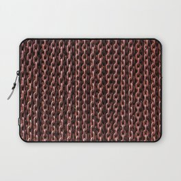 Chains Laptop Sleeve