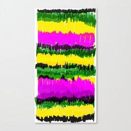 Marker Canvas Print