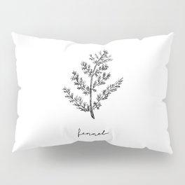 Fennel Pillow Sham