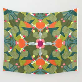 Collide 2.5 Wall Tapestry