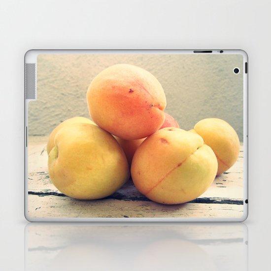 Apricots Laptop & iPad Skin