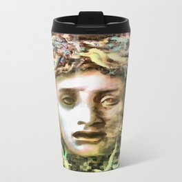 Medusa Travel Mug