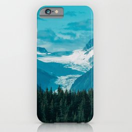 Holy Haines iPhone Case