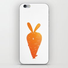 Cabbit iPhone & iPod Skin