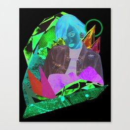 Bloom #5 Canvas Print