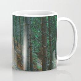 into the woods 02 Coffee Mug