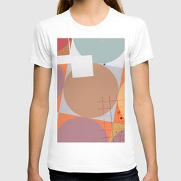 Grid Lock T-shirt