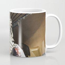 Backstage Coffee Mug