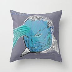 Norberto  Throw Pillow
