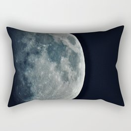 Moon2 Rectangular Pillow