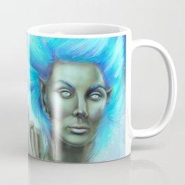 Will o' the Wisp Coffee Mug