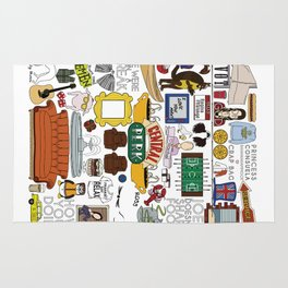 Collage Rug