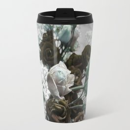 warm and winterful Travel Mug