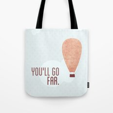 Without a doubt in my mind ♡ Tote Bag