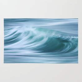 Storm Surf Rug
