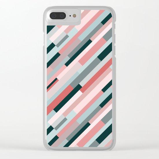 Retrometry X Clear iPhone Case