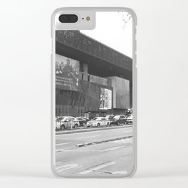 GAM Clear iPhone Case