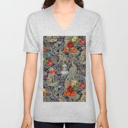 And Another Thing Unisex V-Neck