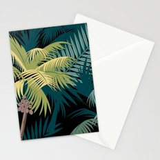 TROPICAL PARADISE 3 Stationery Cards
