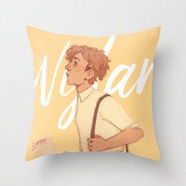 Wylan Throw Pillow