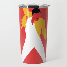 A Kind Of Magic Travel Mug