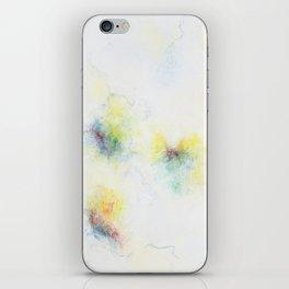 Something emerges iPhone Skin