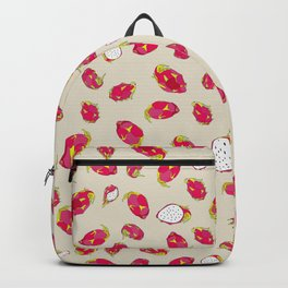 Dragon Fruit Backpack