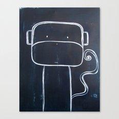 No. 0015 - The Monkey  Canvas Print