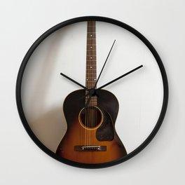 1947-54 Gibson LG-2 Wall Clock