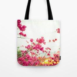 HK-F Tote Bag