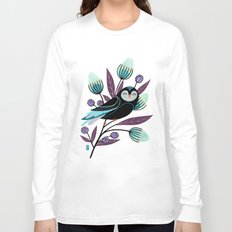 Branch and Bloom Long Sleeve T-shirt