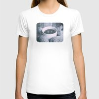 religious T-shirts featuring COLD  by UtArt