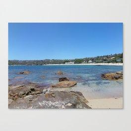 Watson's Bay, NSW Canvas Print