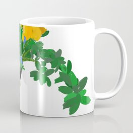 Keep Blooming Friducha Coffee Mug