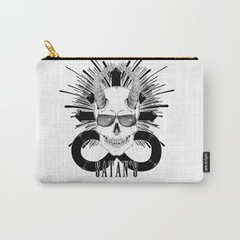 Satan's Homeboy Carry-All Pouch