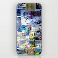 untitled 6 iPhone & iPod Skin