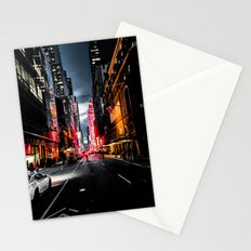 Gotham Stationery Cards