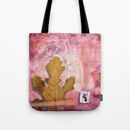 Our Daily Fig Tote Bag