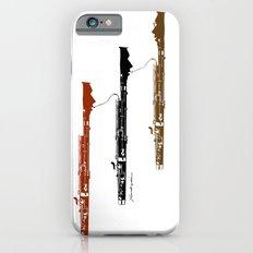 Bassoon Trio  Slim Case iPhone 6