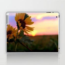 And The Sun Will Shine Laptop & iPad Skin