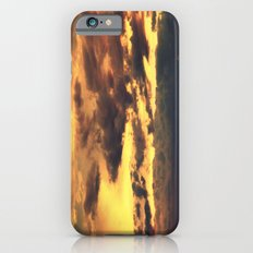 Summer Sunset Slim Case iPhone 6s