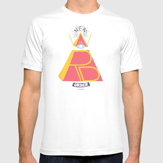 New Word Order! T-shirt