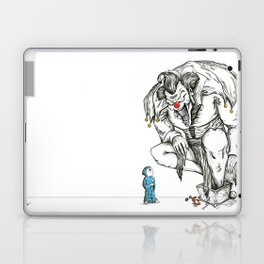 Level 1 Laptop & iPad Skin