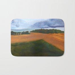 Landscape Series - Storm Bath Mat