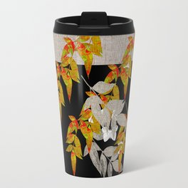 Japanese subtlety Travel Mug
