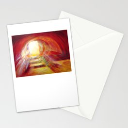 Easter Morning Stationery Cards