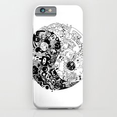 Sid-Sang iPhone 6s Slim Case